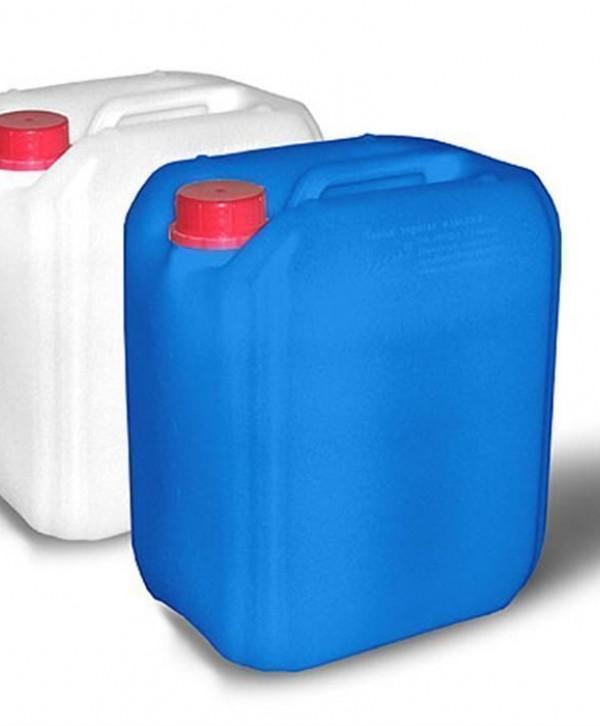 Перекись водорода 37% марка А техническая для бассейнов канистра 30 литров (34 кг)