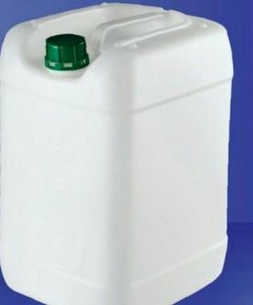 Перекись водорода 37% марка А  медицинская для бассейнов канистра 30 литров (34 кг)