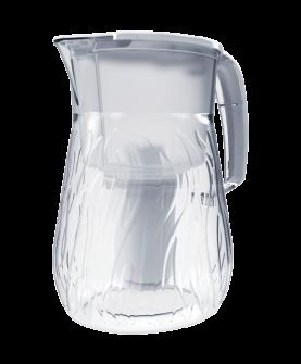 Водоочиститель Кувшин Аквафор Орлеан модель Р140А5FM (белый)